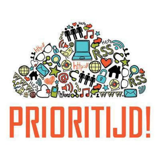Prioritijd!